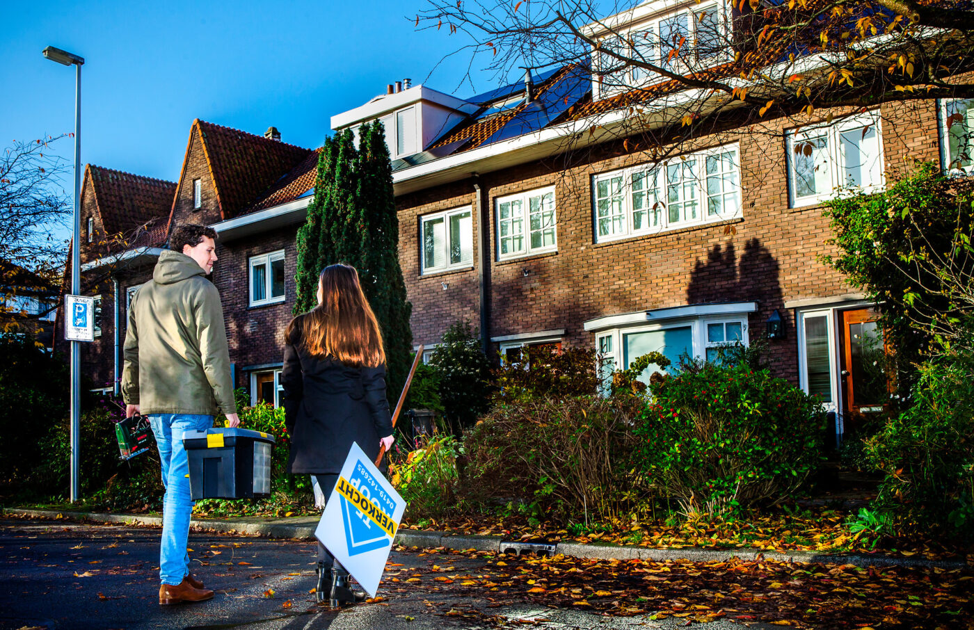 Bouwsparen wonen hypotheek