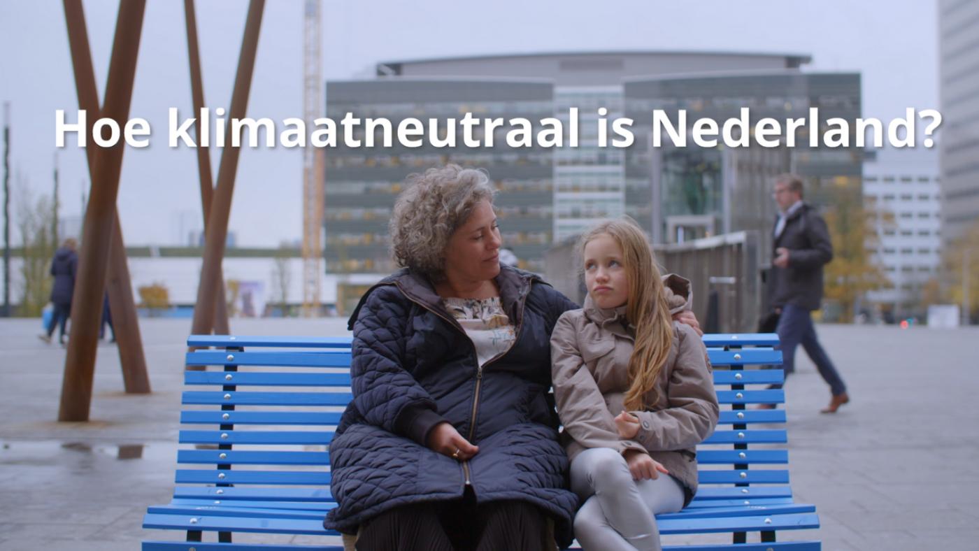 Hoe klimaatneutraal is Nederland still