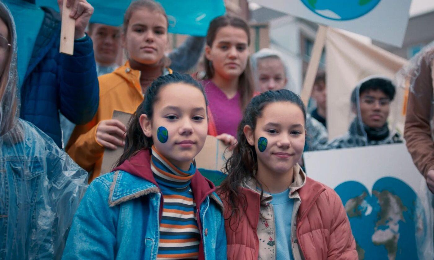 Header klimaatmeisjes