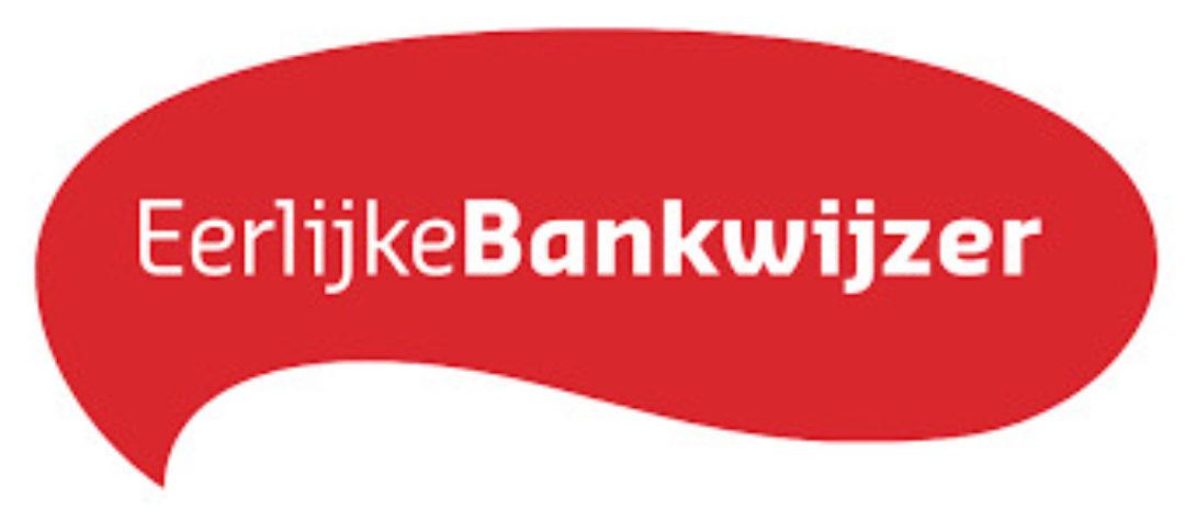 Logo eerlijkebankwijzer