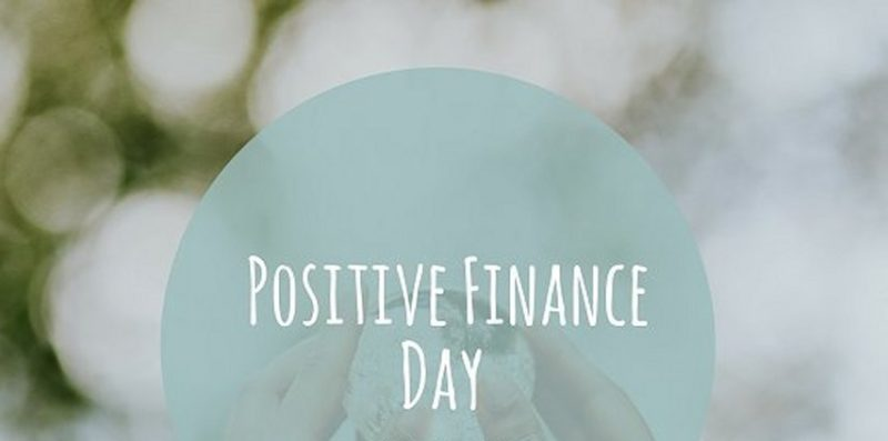 Positive Finance Day