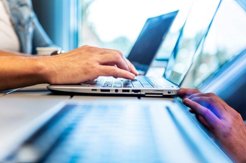 Fraude cijfers nvb website