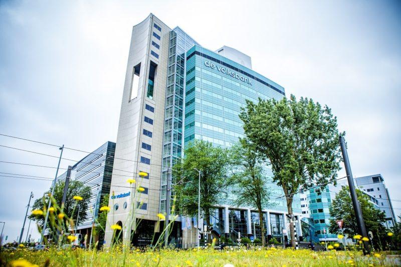 Volksbank rapportage nlfi